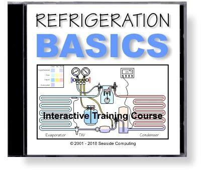 ammonia refrigeration basics images