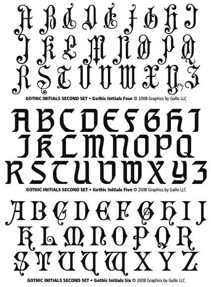 design gothic font 1460 best words letters images on pinterest typography