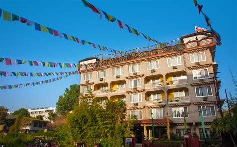 the inn resort hotel tibet