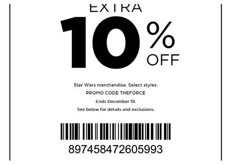 kohls promo coupons