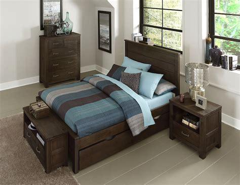 Nebraska Furniture Mart Memorial Day Sale by Highlands Alex Panel Bed