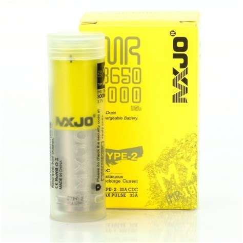 Mxjo Imr 18650 3000mah 35a mxjo imr 18650 3000mah 35a 3 7v flat top rechargeable ion