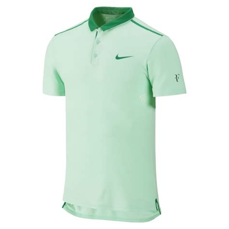 Polo T Shirtkaosnike Tennis roger federer s for cincinnati and the roger s cup 2014 tennis