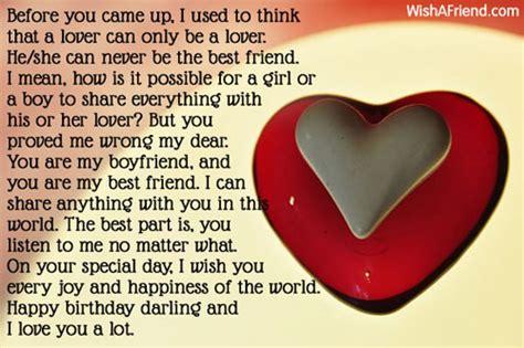 birthday wishes for your boyfriend birthday wishes for boyfriend page 3