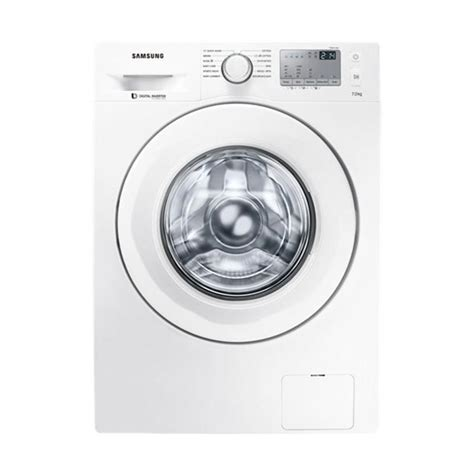 Harga Samsung A8 Kw jual samsung ww70j4233kw se washing machine with
