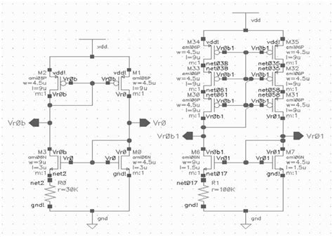 design of analog cmos integrated circuits homework design of analog cmos integrated circuits homework 28 images levels of integration for