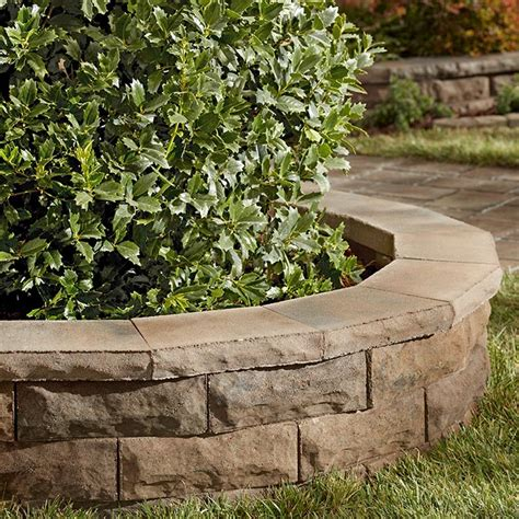 garden wall bricks types patio blocks and pavers let you add function and design to