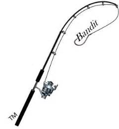 fishing rod logo clipart best