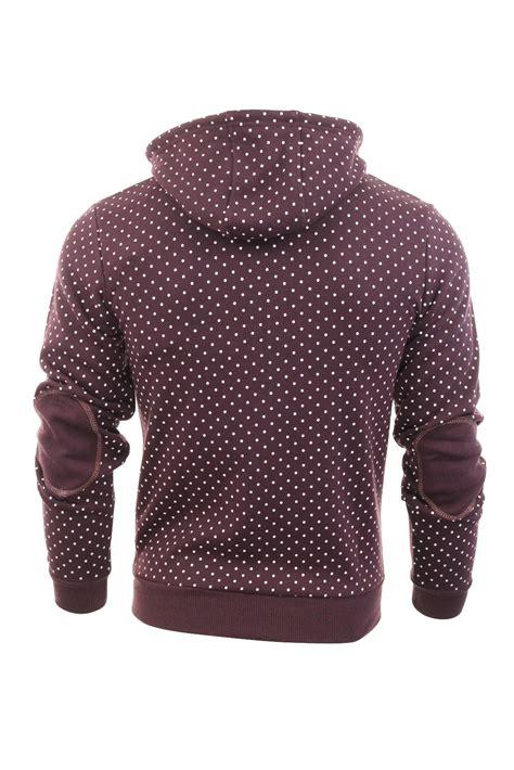 Oz Sweater Polka Abu mens hoodie zip jumper soul perth polka dot sweatshirt ebay