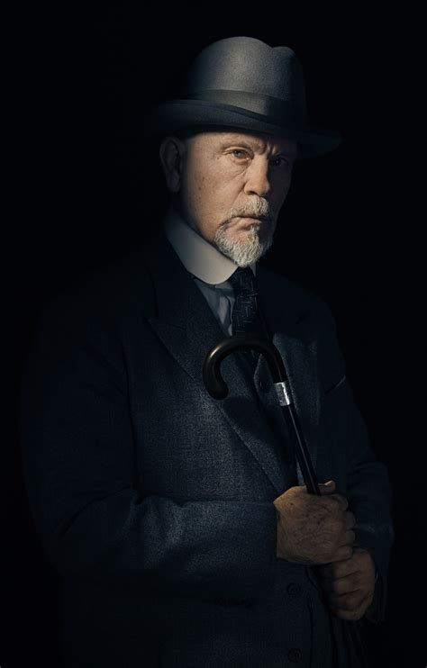 john malkovich radio times the abc murders bbc 1st look at john malkovich as hercule
