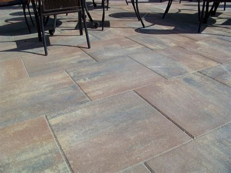 Slab Patio Design For The Home Outside Space Pinterest Patio Slab Designs