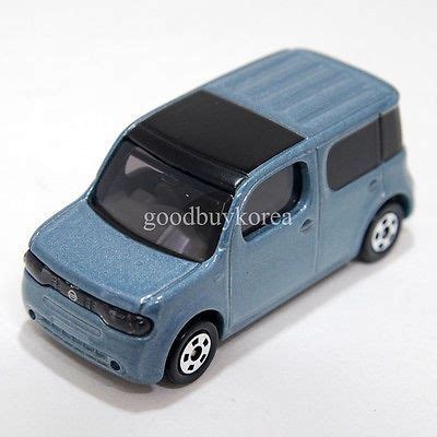 Takara Tomy Tomica 17 Nissan Cube Diecast Car Vehicle 1 17 best images about tomica on tow truck cars