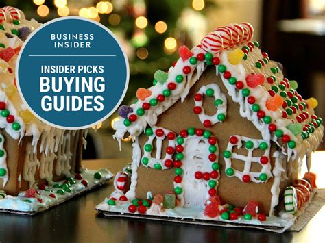 where can you buy gingerbread houses the best gingerbread house kits you can buy feedburner howldb