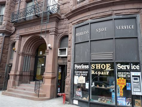 walden books nyc francis college and vicinity forgotten new york
