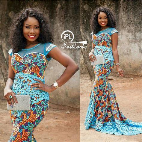 aseobi style 10 beautiful asoebi and ankara styles over the weekend