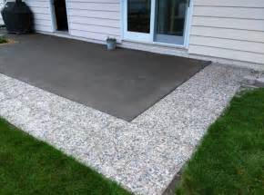 backyard cement patio ideas 15 must see cement patio pins backyard patio patio