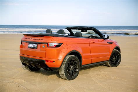 orange range rover 24 simple 2017 range rover evoque convertible walkaround
