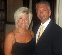 why dont we see theresa caputos mom on camera theresa caputo and family larry sr larry jr and victoria