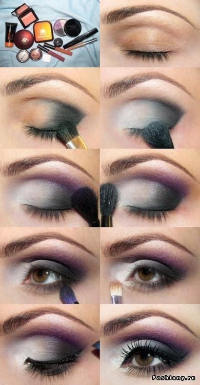 eyeliner tutorial for brown eyes 20 beautiful makeup tutorials for brown eyes pretty designs