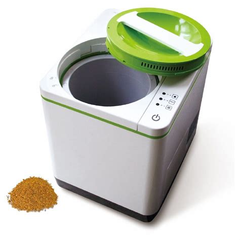 Food Waste Bin Kitchen by Compost Your Food Waste In Just Hours No Kidding