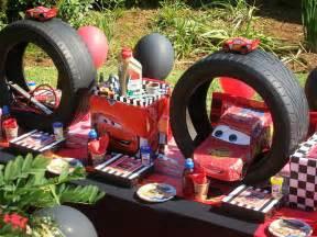 cars theme decorations disney pixar cars theme birthday idea disney every day