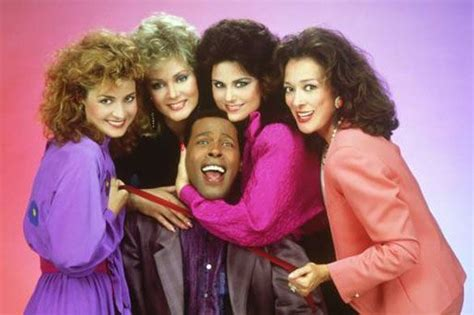 designing woman tv show guess where you saw them 2015 edition