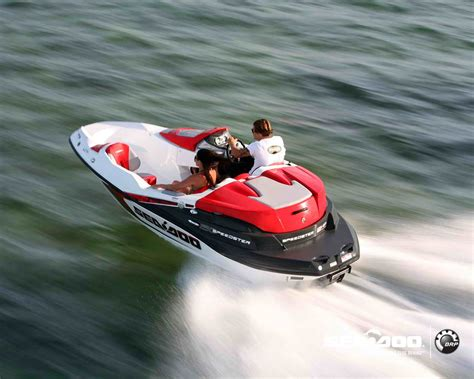 sea doo speed boat 2007 sea doo 150 speedster top speed