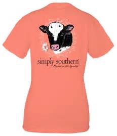 simply southern preppy collection raised in the country t