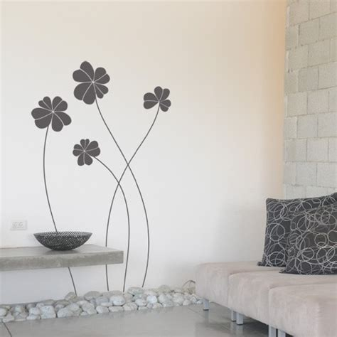 wall sticker flowers what do you about flower wall decals
