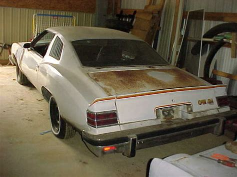 auto air conditioning repair 1991 pontiac lemans transmission control pontiac le mans coupe 1977 white for sale 2f37z7p2 1977 pontiac lemans can am 2 door sport