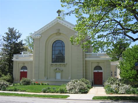 Church For St Davids Day by St David S Church