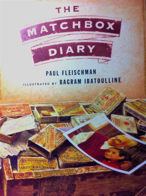 the matchbox diary the matchbox diary book review bookworm bear