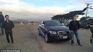 san francisco to new york by car driverless car begins historic road trip from california
