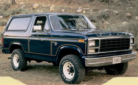 old bronco bronco ford bronco custom suv tuning