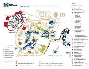Umass Boston Campus Map by Campus Visits Umass Dartmouth Acalog Acms
