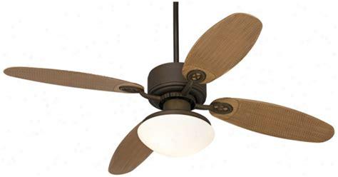 ceiling fan with wicker blades bulkhead 10 1 4 quot wide brass outdoor wall light