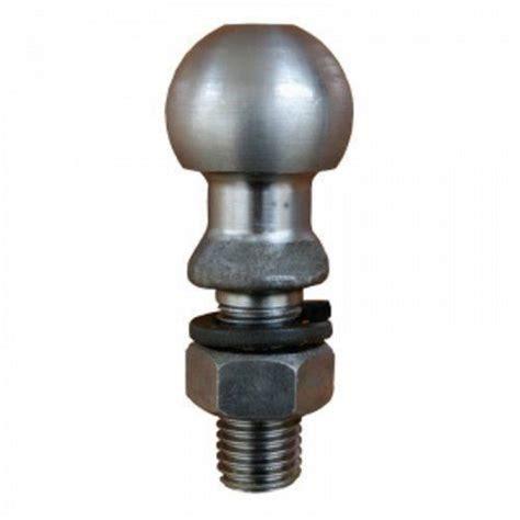 quad zeil boule rotule d attelage pour remorque diametre 50 achat