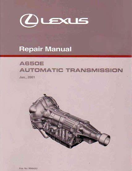 car repair manual download 2002 lexus lx engine control service manual pdf 2002 lexus lx transmission service