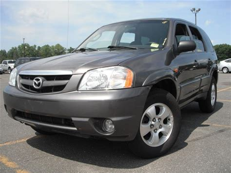 car owners manuals for sale 2003 mazda tribute windshield wipe control used 2003 mazda tribute 4x4 lx sport utility 5 290 00
