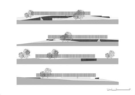 House Plans Country galeria de parque tecnol 243 gico em 211 bidos jorge mealha 40