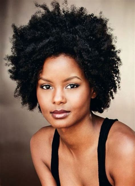 short afro hairstyles for round faces 35 best short black haircuts for round faces 2017