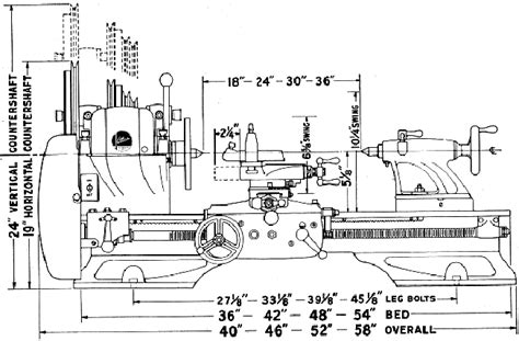 atlas lathe parts diagram requesting advice build or buy page 2 the home