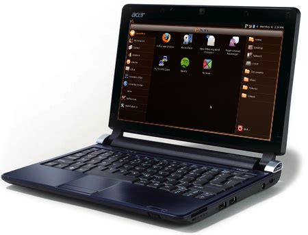 the best netbook friendly linux distros • the register