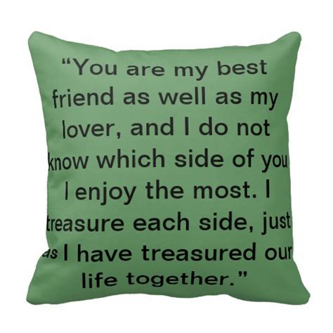 Best For Throw Pillows by Quot Best Friend Quot Throw Pillow Zazzle