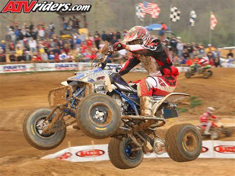 2008 Ama Atv National Motocross Series Mill Creek Pro