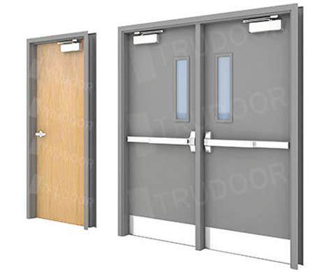 commercial steel exterior doors commercial steel doors hollow metal doors doors