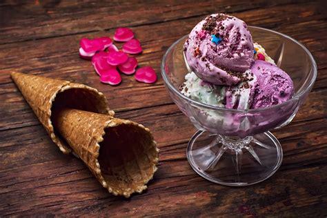 gelato fatto in casa ricetta gelato fatto in casa senza gelatiera non sprecare