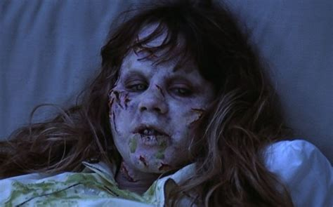 what is the film exorcist about the exorcist review let s talk