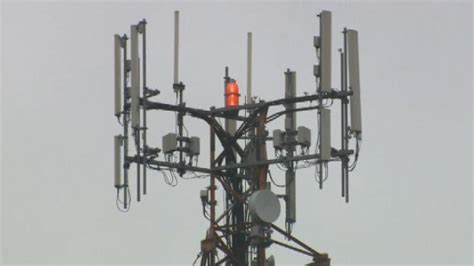 beaconsfield residents angered  cell antenna ctv