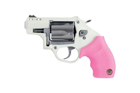 taurus model 85 protector polymer revolver 38 special p 1 75 quot 5r taurus model 85 protector 38 special p white polymer
